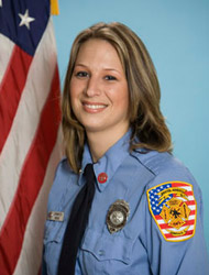 Jennifer Lynd - Firefighter / Paramedic CPR Instructor